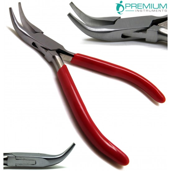 Jewelry Pliers Set of 5