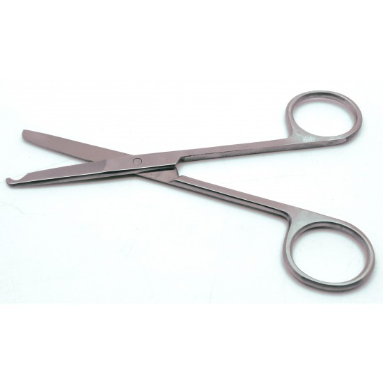 Littauer Straight Scissor 3.5""