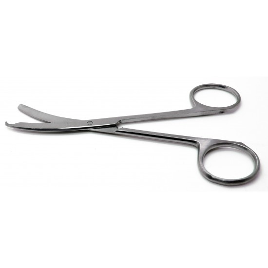 Northbent Suture Scissors 4.5""