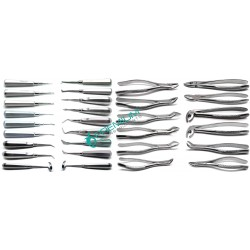 Dental Extraction Set of 28