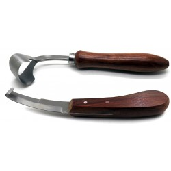 Veterinary Knives Set of 2