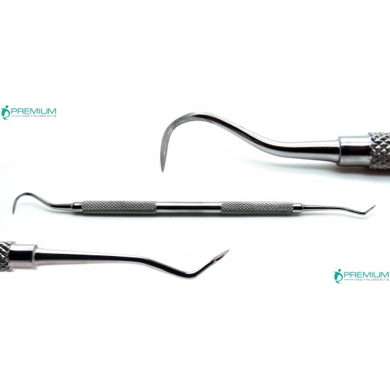 Dental Ligature Scaler Director