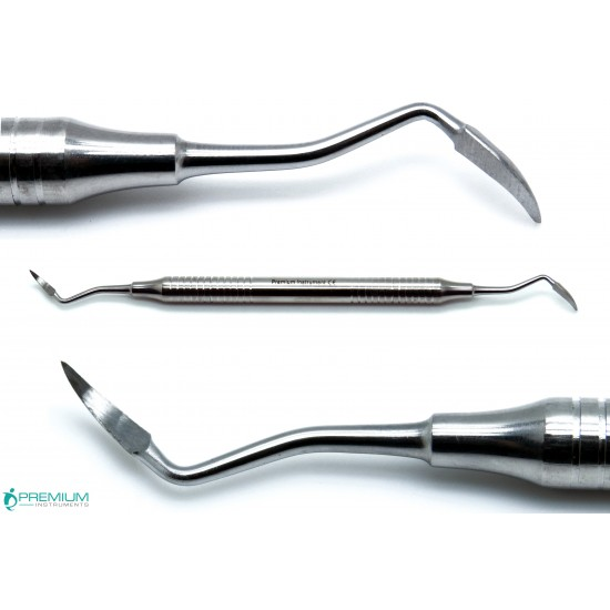 Root Tip Pick Sharp End