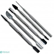 Nail Pusher set of 5