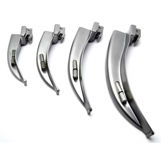 Laryngoscope Macintosh Set
