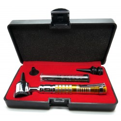 Otoscope Yellow Set